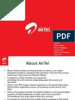 AirTel Branding1