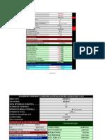 11081 Excel Reparto Gasto Guia Calefaccion Acs 2008