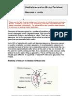 jurnal hubungan glaukoma dengan uveitis