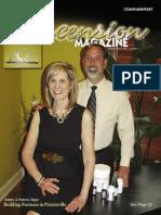 Ascension Magazine March 2013