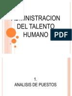48760710 Analisis de Puestos y Enfoque Estrategico de Planeacion de Recursos Humanos