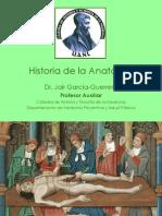 Historia de La Anatoma 110925122241 Phpapp02