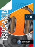 Podcasting Tu Tienes La Palabra