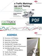 S1_Waterborne Traffic Paint Technology, Performance and Testing_LTC2013