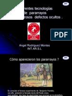 INTRODUCCION A LOS PARARRAYOS.pps