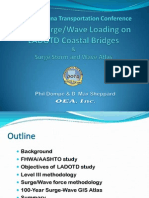 S4_Development of Wave and Surge Atlases for the Design and Protection of Coastal Bridges in South Louisiana_LTC2013