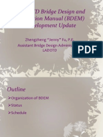 S4_LADOTD Bridge Design Manual Update_LTC2013