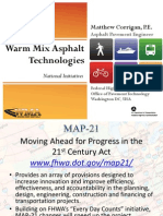 S7_FHWA Perspective on Warm Mix Asphalt_LTC2013