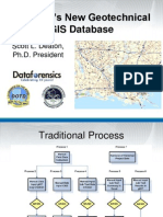 S8_LADOTDs New Geotechnical GIS Database_LTC2013