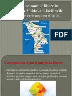 Zonele Economice Libere in Republica Moldova Si Facilitatile