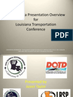 S20_Utilization of Crash Data in Project Identification & Prioritization_LTC2013