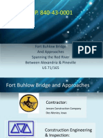S22_Construction of the CofferdamsPiers at Fort Buhlow Bridge Project_LTC2013