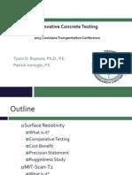 S25 Innovative Testing LTC2013