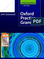 Intermediate - Oxford Practique Grammar