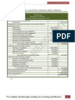 Pages From 121825061 Indirect Method of Cash Flow Statement Directions