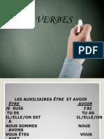 les verbs