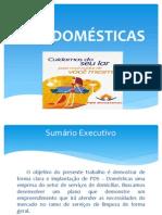 PDS apresentaçao