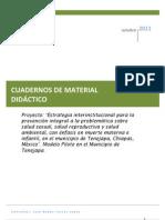 ACTUAL CUADERNO DIDÁCTICO II