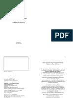 Diagramas de Psicodrama y Grupos 2