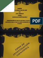 diapositivas PUBLICACIÓN LEYDI