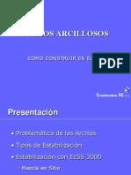 SUELOS ARCILLOSOS.ppt
