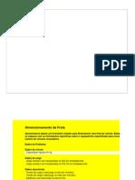 Planilha Dimensionamento Frota