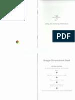 Google's Humorous Chromebook Pixel Safety Brochure