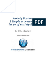Anxiety Busters eBook
