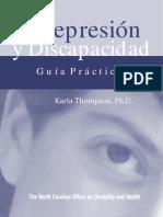 Depressions p