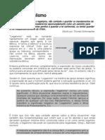 Mito do Legalismo.doc