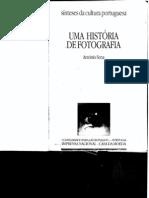 Uma História de Fotografia_António Sena