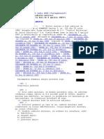 Legea 80 din 11 iulie 1995 privind statutul cadrelor militare