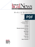 Medical News Media Kit