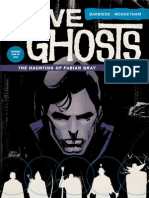 Five Ghosts Preview