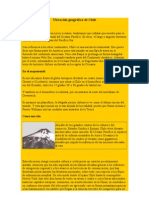Geografia de Chile Para Word12