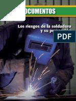 los riesgos de la soldadura y sus prevenciones.pdf