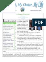 March 2013 Newsletter