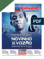 Jornal Bora Bahea 2