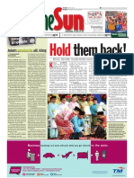 thesun 2009-03-10 page01 hold them back