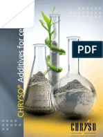 CHRYSO-additive for cement.pdf
