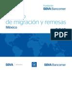 BBVA Anuario Migracion y Remesas Mexico 2013 -1212