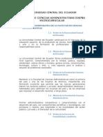 Sylabo Auditoria de Sistemas II 19-03-2013