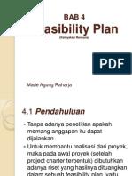 04. Feasibility Plan