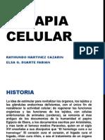 Terapia Celular