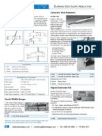 catalogue ndt