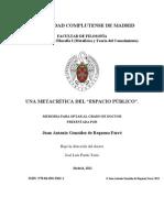Tesis Jose Luis Pardo