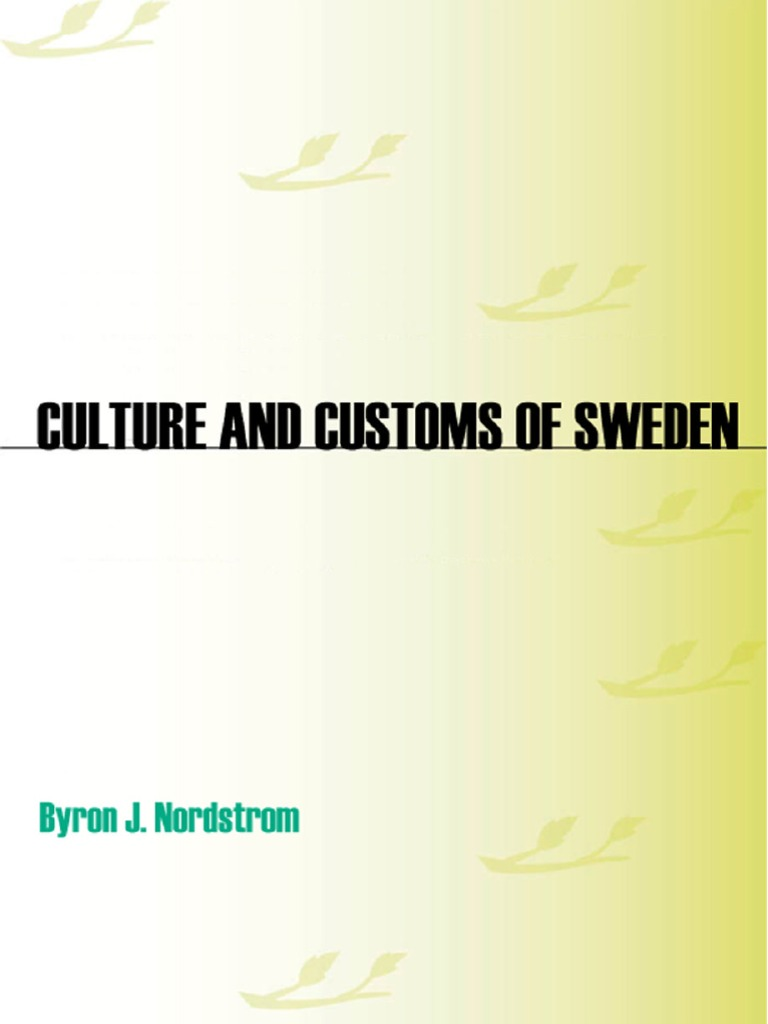 promo code d33e4 049f5 08 Culture and Customs of Sweden   Sweden   Winter