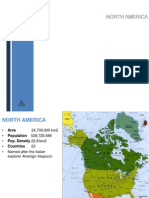 North America-city Futures