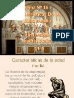 TEMA 16 CARACTERISTICAS DE LA EDAD MEDIA.ppt