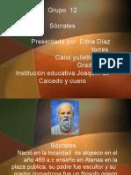 TEMA 12 SOCRATES.ppt